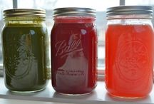 Juicing & Smoothies / by Clarissa Williams