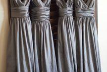 Uzun nedime elbiseleri