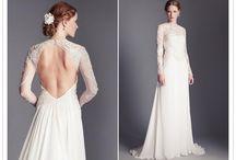 Dream Dress / by Laura Thomas (Huthwaite)