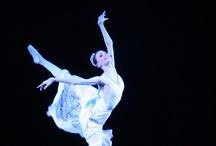 ballet / by Paris Borruso