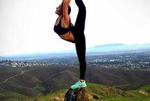 Super Yoga / Yoga oefeningen