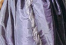 Victorian dresses hats shoes & more  / by Faith Reward
