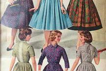fashion 1960