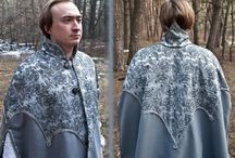 Fantasy clothing elven / #Fantasy #clothing #LARP #elven #renaissance #king #lord #magical #shirts #elf