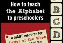 Preschool resources
