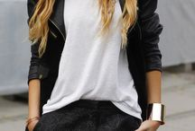 relaxed comfort trendy