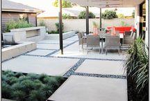 Home Backyard Ideas