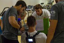K5 @ Centro Coverciano FIGC