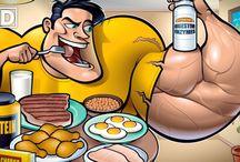 Consejos para cumplir la dieta