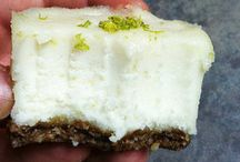 Raw Desserts  / Raw Desserts to try -- untested, very tempting!  / by FoodWorks