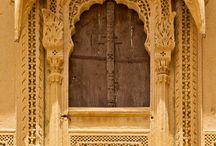 India Travel / Indien Reisen
