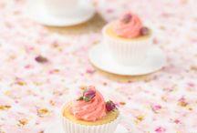 cakes + cupcakes ♥ LOVE