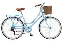 Bike / by Elizabeth O'Neill