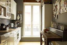 Struan - Kitchen