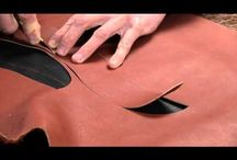 Leather lessons