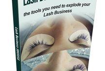 Lash Inspo