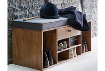 DIY furniture / Self made stuff for home