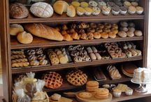 patisserie & bakery