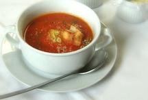 Soups / by Jyoti Babel