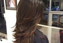 corte cabelo...