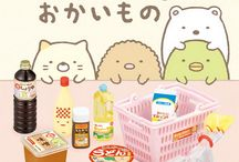 Re-Ment / Miniature Kawaii Collections