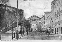Lisboa foi assim