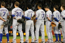Obsessed with the Rangers <3