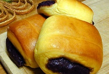 Breads, Cakes and Pastry