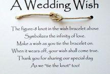 Mads wedding ideas! / by Colissa Menke