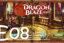Dragon Blaze Chapter 2 E08 Game Play Walkthrough Android