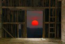Sunset / by Robert Braden