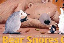 favorite preschooler books