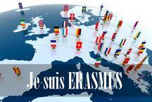 Je suis ERASMUS