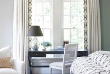Soft Goods and Window Treatments
