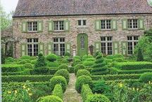 Garden Genius / by Elinor Dijon
