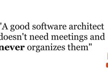 quotes / Good quotes about programming, management, and software engineering
