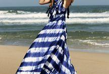 Mermaid And Sea Inspired Fashions
