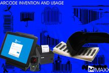 Barcode Invention and Usage / Barcode is a readable machine and systematically represents the data by varying the widths and spacing of parallel lines. Barcodes gets detect by the tools like barcode readers or scanners....http://maxxerp.blogspot.in/2013/12/barcode-invention-and-usage-barcode-is.html