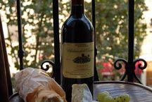 Cheese & Wine or Wine & Cheese