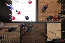 Vin De Garde Modern Wine Cellars - ICFF 2012