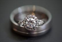 Rings- BL!NG* / by Kailey Deal ʚϊɞ