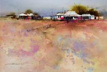 Artist - John Lovett
