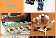 aktivity & tvoření pro děti