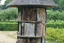domek dlaowadów
