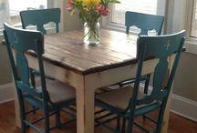 DIY Table Project Ideas