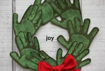 Christmas craft ideas for kids / by Mandi Gross