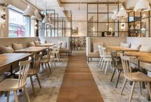 RESTAURANT B.GOOD / Architect Dyer-Smith Frey AG