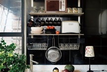 for the home kitchen and dining / by Genny Revier