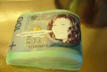 Torty imieninowe / Jeżeli nie wiesz jak zrobić tort urodzinowy zawsze możesz go kupić tu http://cukiernie-torty-ciasta.pl/tortyimieninowe/