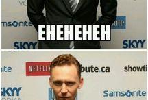 Tom/Loki♡
